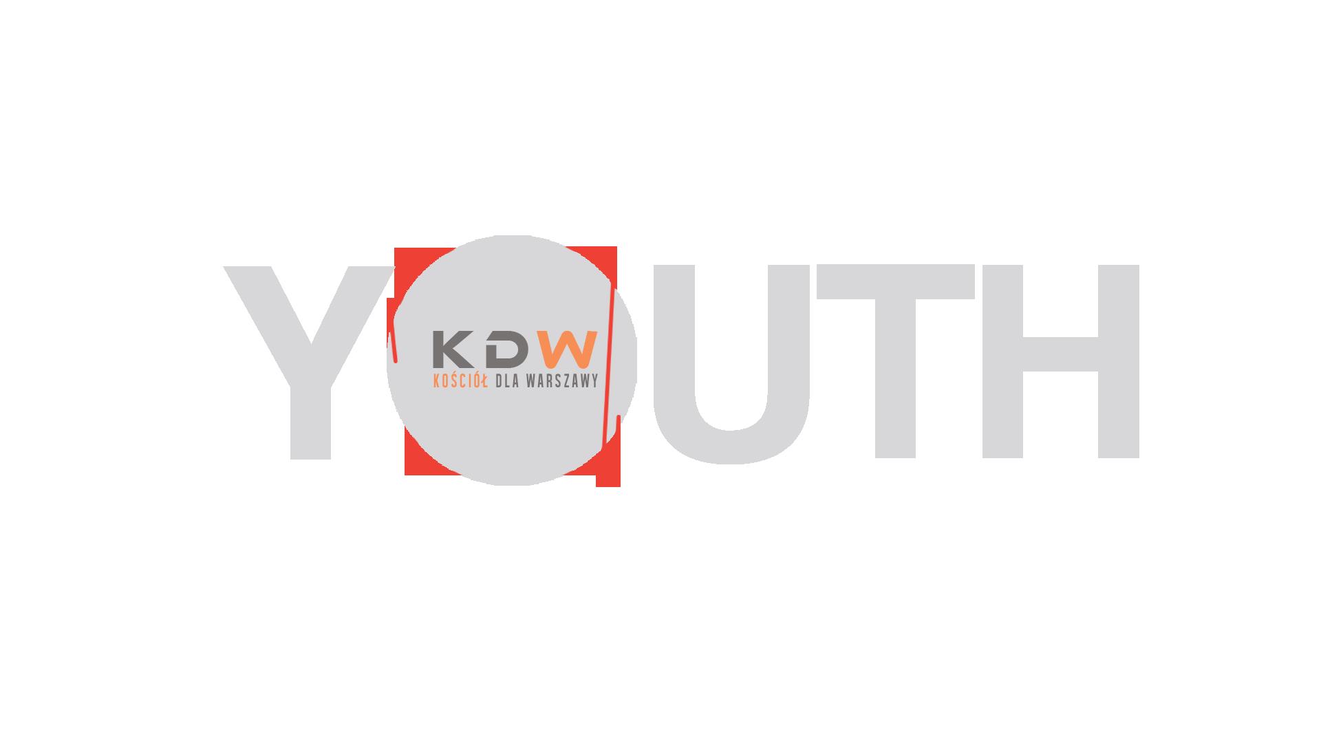 KDW YOUTH | Młodzi-Dorośli