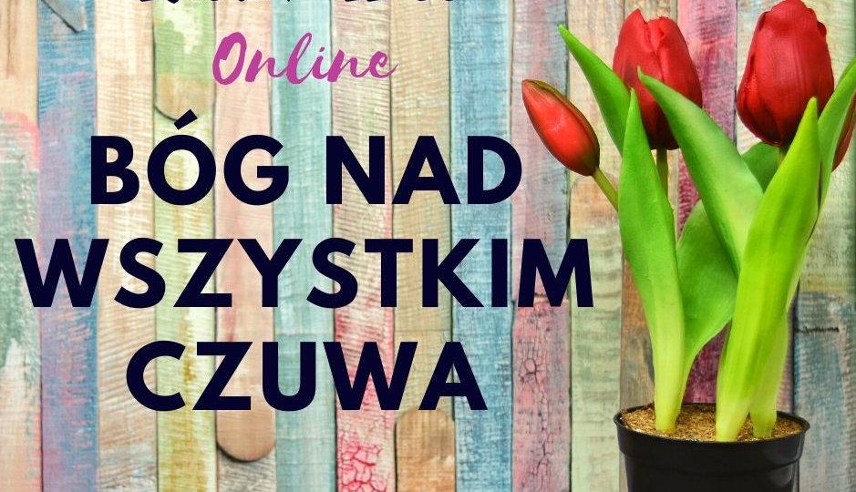 Bóg nad wszystkim czuwa - pastor Michał Siczek, Kościół dla Warszawy