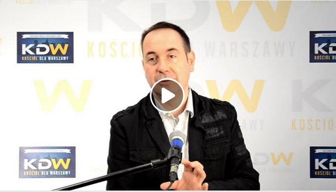 W jaki sposób Bóg chce zatroszczyć się o nas? - pastor Michał Siczek